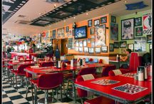 Hotice / Our diner