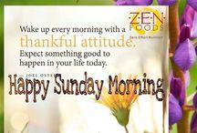 Happy Days by ZEN foods