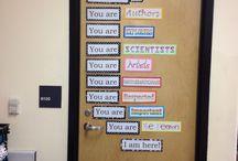 Teaching: wishlist / by Michaelene Evans