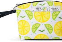 Livin' on the Wedge - Limes or Lemons by Pavilion / Our refreshing and new Livin` on the Wedge lifestyle brand has products and apparel for those who like to take the wedge off as well as those who like to live in the lime light. This collection offers something zesty for everyone. It's bright, energetic, and fresh appealing to all age groups from kids to adults. Pavilion is committed to giving back to the community and for every water bottle purchased in this collection we will be donating one to the campers at Camp Good Days & Special Times.
