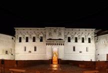 Corigliano d'Otranto / Invasione del centro storico di Corigliano d' Otranto (LE) con 34fuso il 28 aprile alle ore 10.00 #invasionidigitali