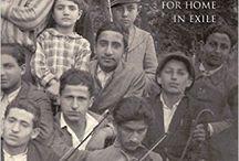 Music and the Armenian Diaspora: Searching for Home in Exile / Müzik ve Ermeni Diasporası: Sürgünde Sılayı Aramak – Sylvia Alajaji // Siz hiç, bir Zurnacıdan Yankee Doodle dinlediniz mi?