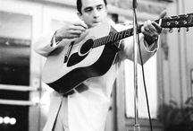 Martin Guitars / by Jessy Scribellito
