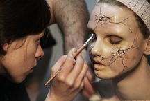 make up special effects
