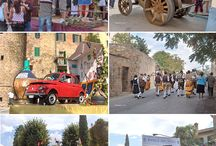 Favorite Festivals of Italy