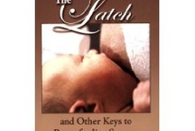 Breastfeeding Lending Library / A list of titles available to Beau Choix clients.