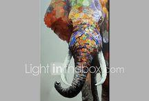 Elefanten *co