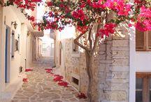 My beautiful Greece