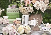Baby shower ideas / by Renée Sourile