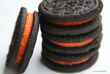 Oreos. / All the flavors, plus some.