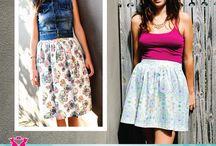 My Spring/Summer wardrobe