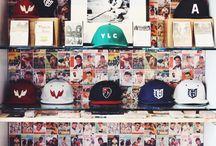 9 O'Clock Gun Headwear / The 9 O'Clock Gun Company offers a selection of historical Vancouver based headwear.