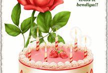 Cumpleaños ssndra