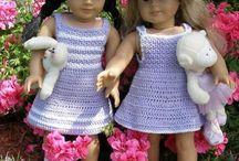 вяжем куклам