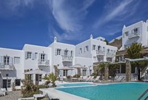 Apanema Resort Hotel, 4 Stars luxury hotel in Mykonos Town (Chora), Offers, Reviews