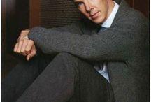 Hello darling - Benedict Cumberbatch