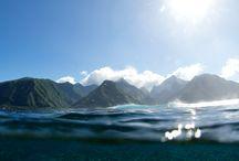 2015 Billabong Pro Tahiti / Stop no. 7 on the Men's World Championship Tour!