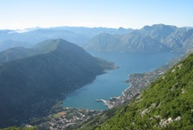 Černá Hora / Montenegro