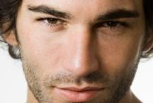 Character Profile -- Nathaniel Vance