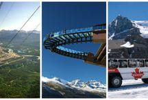 Jasper, Alberta •Canadian Rockies / Fantastic hotel in Jasper!