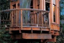 terrific treehouses