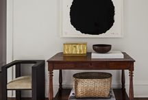 interior design. mark cunningham