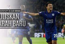Prediksi Leicester City vs Club Brugge