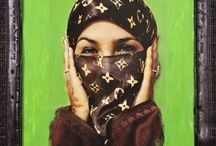 Art | Design: Hassan Hajjaj