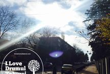 I Love Drumul Taberei / neighborhood community