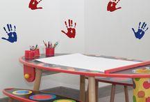 Downstairs Play Room / by Ann Nipp