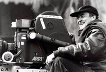 Bernardo Bertolucci / Regista cinematografico italiano
