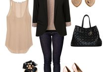 Outfits / by Theresa Chattman