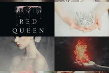 Red Queen / by Winifred Bove