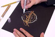 캘리그래피 calligraphy / Calligraphi