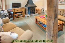 Houndtor Tor Holiday Cottage / Great Dartmoor Holiday Cottage in Dartmoor