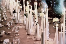 Wedding banquet inspiration