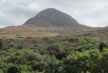 Irlande, l'ile d'émeraude / L'Irlande, ce pays au folklore inégalé et aux paysages changeants. Forêt et tourbière, montagnes et océan, toutes les merveilles y sont !