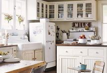 Kitchen / by Jessica Forrey