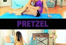 Yoga workouts