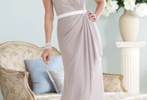 Mother of the Bride / Dresses for mothers.
