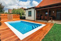 Keramicke-bazeny.eu / Keramické bazény Compass sú najkvalitnejšie na trhu bazénov. Svojimi vlastnosťami poskytujú maximálny relax spolu so samočistiacim systémom VANTAGE, ako aj IQ Systémom riadenia.