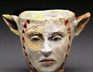 Ceramic domestic