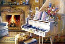 이쁜피아노
