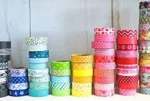 washi tape #colors