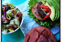 Olam Tasty Pure Food / Organic restaurant santa teresa