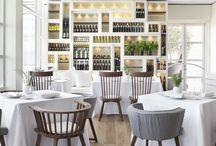 Za vynikajúcou kuchyňou / Navštívte tie najlepšie a najzaujímavejšie reštaurácie a pochutnajte si na vynikajúcich jedlách svetoznámych šefkuchárov.