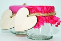 Wedding - pink and DIY  / Your diy wedding in pink