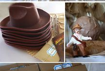 indiana jones 7th birthday party