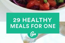 Healthy Recipes Savory / Here's the latest healthy recipes to inspire your plate.