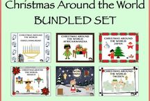 My TpT Holiday Wish List {Teaching Resources and Activities} / My TpT Wish List!